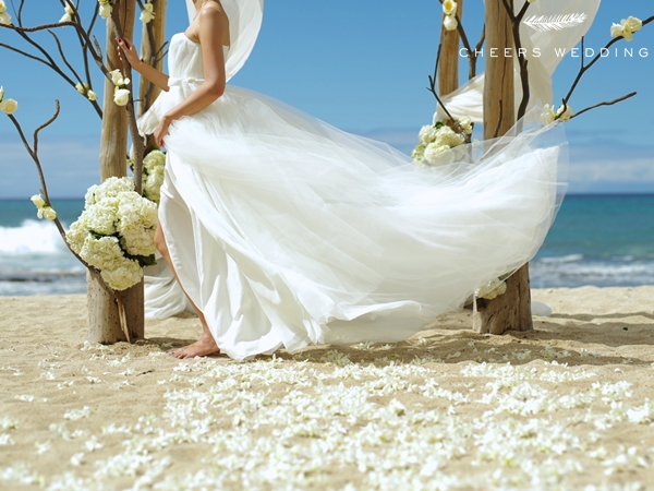 Ceremony on the Sand(4)