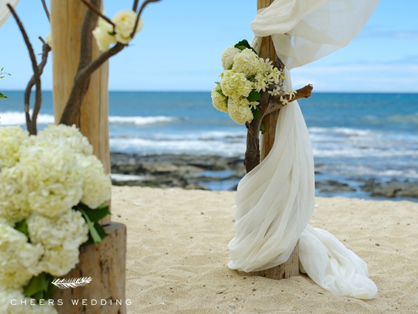 Ceremony on the Sand(5)