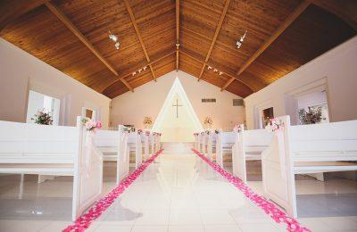 Primarrie Church