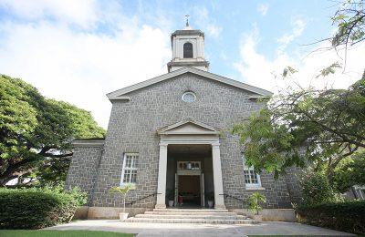 Central Union Church Atherton
